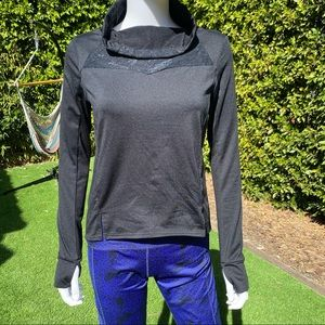 FABLETICS Cowlneck Athletic Pullover